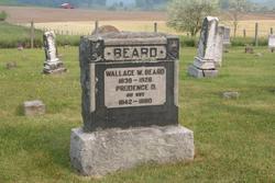 Wallace Warwick Beard