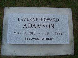LaVerne Howard Adamson