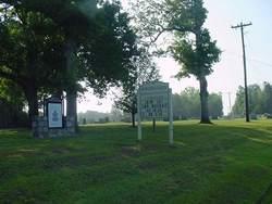 Bowling Green Presbyterian Church Cemetery