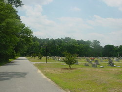 Snow Hill Cemetery