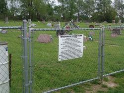 Woodrow Cemetery