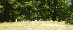 Dingus Cemetery Bethanna