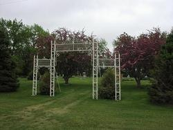 Red River Cemetery