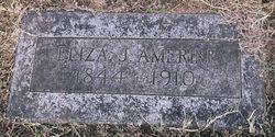 Eliza J. Amerine