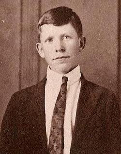 Clarence Elmer Hamlow