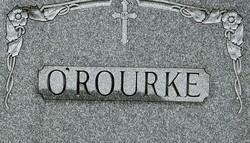 Agnes <i>Fennell</i> O'Rourke
