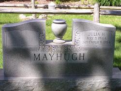 Julia Lee <i>House</i> Mayhugh