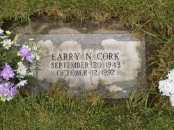 Larry Norman Cork