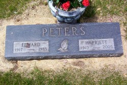 Edward Victor Peters