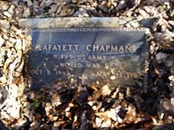 Fate Chapman