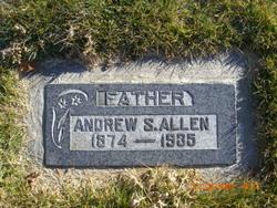 Andrew Stephen Allen