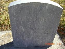 Joseph Samuel Allen