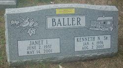 Kenneth Neil Baller