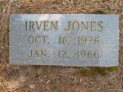 Irven D. Jones