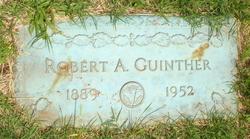 Robert A Guinther