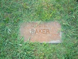 Josie Baker