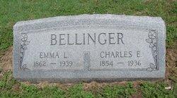 Emma L Bellinger
