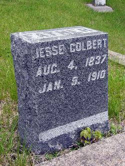 Jesse Colbert