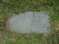 Ernest Craig Dameron