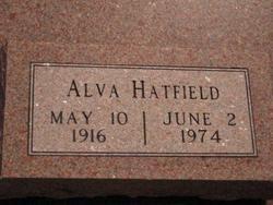 Alva A. Hatfield