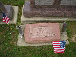 Carl R. Brown
