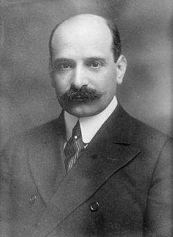 Paul Moritz Warburg
