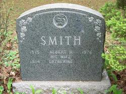 Albert H Smith
