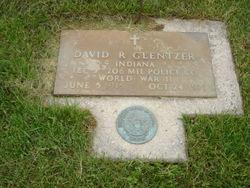 David Robert Glentzer