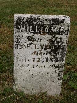 William E. Vickers
