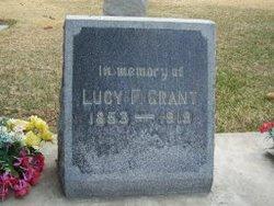 Lucy <i>Fackrell</i> Grant