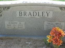 Nell Mae Bradley