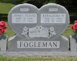 Oral Estaleene <i>Wolfe</i> Fogleman