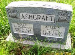 Allen Simmons Ashcraft