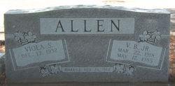 Van B. Allen, Jr