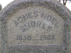 Agnes <i>Hoel</i> Shores