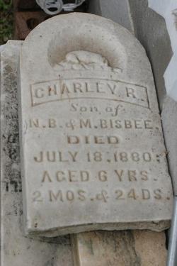 Charley R Bisbee