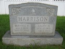 Ralph Hynson Harrison