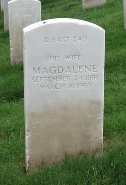 Magdalene <i>Brehm</i> Dunn