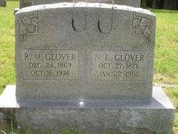 Robert Monroe Glover