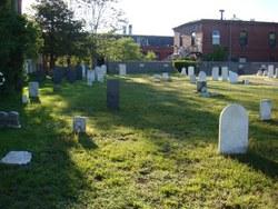 Milk Row Cemetery