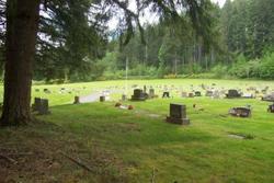 Murray Hill Cemetery