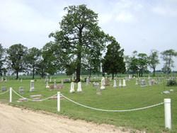 Armer Cemetery