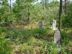 Plunkett Cemetery (Wire Road)