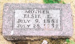 Elsie Ellen <i>Disney</i> Allen