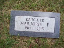 Marjorie F Ford