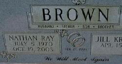 Nathan Ray Brown