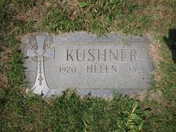 Helen Kushner