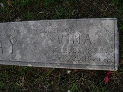 Melvina Vina <i>McDaniel</i> Day