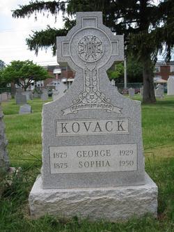 George Kovack