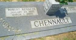 Robert Kenneth Chennault